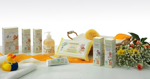 Baby Anthyllis Productos