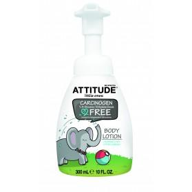 Crema Corporal Attitude 300 ml Sin Perfume