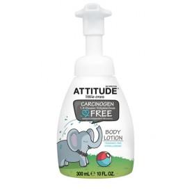 Crema Corporal Attitude 300 ml