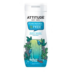 Gel de ducha Attitude 355 ml eco