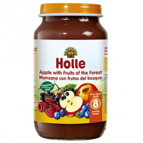 Potitos Holle Frutos del Bosque 8M+ 220gr