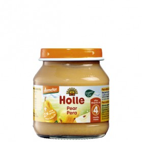 Potitos Holle 100% Pera 4M+ 125gr