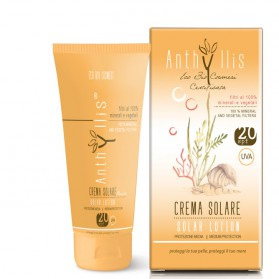 Protector Solar Anthyllis SPF20 125ml