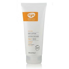 Protector Solar SPF25 Greenpeople 200ml