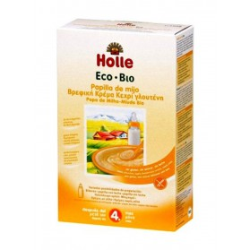 Papilla Cereales Holle Mijo 4M+ 250gr