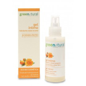 Gel Lubricante Íntimo GreenNatural 100ml