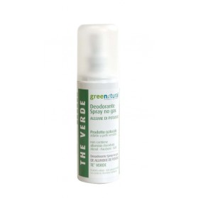 Desodorante Natural Té Verde GreeNatural