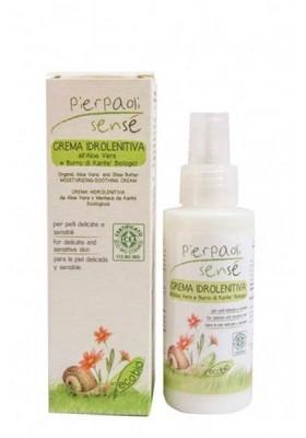 Crema Hidratante Aloe Vera&Manteca Karité Sensé 100ml