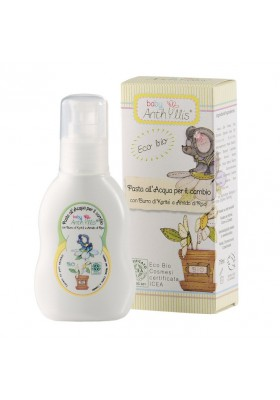 Crema de Pañal Baby Anthyllis 75ml