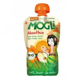 Smoothie Naranja & Manzana & Zanahoria Mogli 100gr +3A