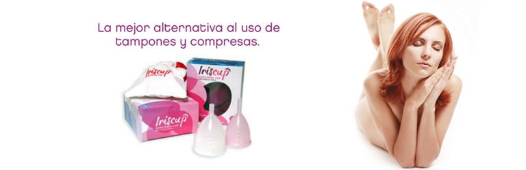 Iris Cup Copa Menstrual