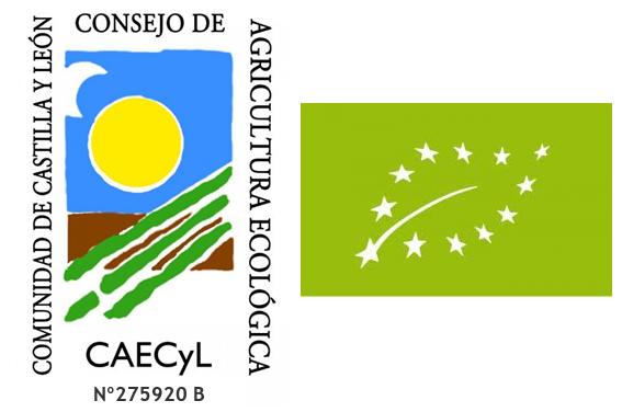 Certificados de producción ecológica