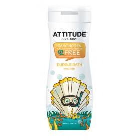 Espuma de baño Attitude 355ml