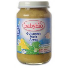 Potitos Babybio Buenas Noches 8M+ 200gr