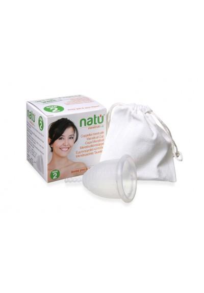 Copa Menstrual Natú Talla 1